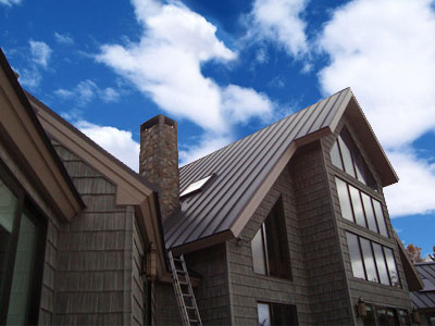 ... Roofing Supplies Might Not Be The Simplest You Might Ever Make. The Key  Is In Finding The Solution You Will Be Happiest With And That Can Serve  Your ...